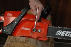 Chainsaw Basics for Apprentices and Pros