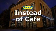 IKEA stores tend to be located outside of big cities in Russia. For the first time ever the Swedish brand brought its experience straight into…