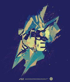 M.O.R.E. 2013 by Tilemachos Michailidis, via Behance