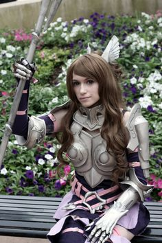 Sumia - Fire Emblem Awakening by NintendoFanGirl on DeviantArt
