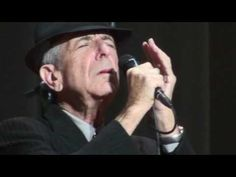 Dublin Hallelujah, Leonard Cohen, July One of the truest love songs ever composed.Cohen could have created such stinging beauty! Leonard Cohen, Adam Cohen, Soul Music, Music Music, Pop Rock Music, Music Writing, Forever, Christian Music, Bob Marley