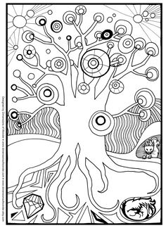 Coloring Pages for Adults Only | Christmas Coloring Pages Printables for FREE, by Dimensions of Wonder
