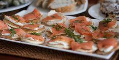 Protege tu corazón con lácteos desnatados y salmón ahumado #blogROYAL