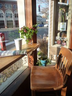 Just add me! - 1369 Coffee House. DiscoverInmanSquare.com.