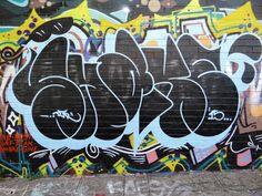 Sydney-graffiti-street art