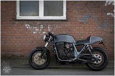 Racing Cafè: Kawasaki ZRX 1200 Monkee #26 by Wrenchmonkees