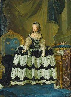 Louisa Ulrika of Prussia, Queen of Sweden