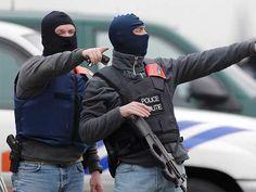 Caen seis personas en operación antiterrorista en Bruselas | El Puntero