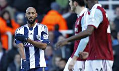 Nicolas Anelka banned for five matches and fined £80,000 for quenelle
