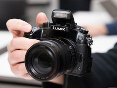 Image result for lumix gh4