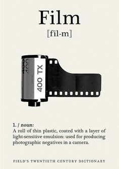 field's xxth century dictionary by Roderick Field, photographer.