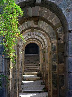 Pergamum (Bergama), Izmir, Turkey