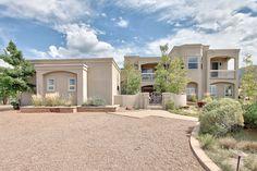 View listing details, photos and virtual tour of the Home for Sale at 13309 Pino Ridge Pl NE, Albuquerque, NM at HomesAndLand.com.
