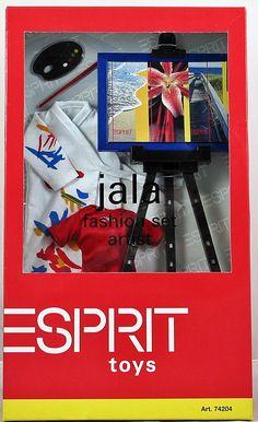 Jala-Esprit-Barbie-Fashion-Set-Assorted-Styles
