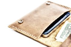 Cell Phones Research Iphone 5 Cases, Iphone Wallet, Iphone 6, Leather Phone Case, Leather Wallet, Leather Bags, Leather Craft, Mobiles, Leather Apron