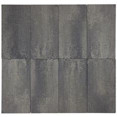 Decor betontegel palazzo trendy grey 60 x 30cm 0,18m²