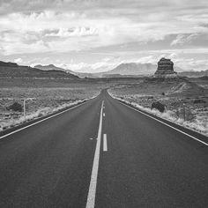 US Road