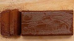 VIDEORECEPT: Domáci, extra čokoládový puding Bamboo Cutting Board