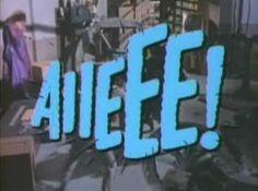 AIEEE!