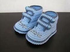 paso a paso de vestido crochet de bebe con mangas - Buscar con Google