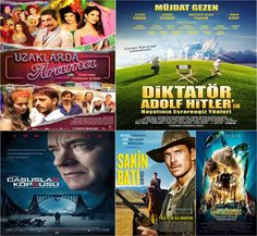 Bu Hafta Vizyona Giren Filmler (27 Kasım 2015)