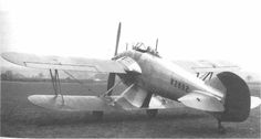 Blackburn F-3 : WeirdWings