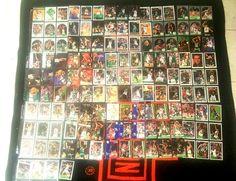 Basketball Card Lot Boston Celtics 139 Cards No Duplicates  #BostonCeltics