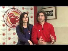 Rita e Nuno - Um Dia Marcante: https://www.youtube.com/watch?v=QYSG1XGaAHE