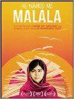 He Named Me Malala (DVD) - Save on your favorite movie & TV shows! #MovieAndTVShows  #HeNamedMeMalala