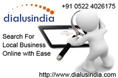 Free Register here for your business listing : http://www.dialusindia.com