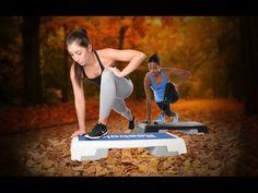 Step Aerobic Choreografie Autumn 2015 - YouTube Step Aerobics, Videos, Youtube, Health Fitness, Training, Gym, Workout, Sport, Sports