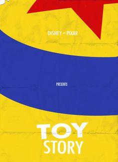 Cumple Toy Story, Festa Toy Story, Toy Story Party, Toy Story Birthday, Disney Movie Posters, Disney Movies, Disney Nerd, Disney Pixar, Dreamworks