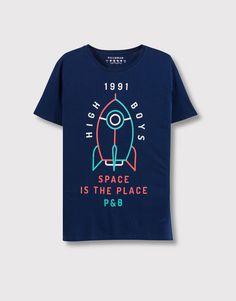 883200278dc8d T-shirts de Homem - Primavera Verão 2019