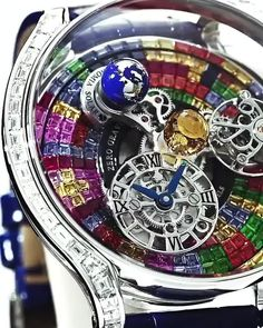 Fancy Watches, Best Watches For Men, Amazing Watches, Stylish Watches, Luxury Watches For Men, Cool Watches, Rolex Watches, Cool Rings For Men, Astronomy