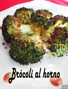 Cómo cocinar el brócoli de forma sana: ¡al horno y sin bechamel!