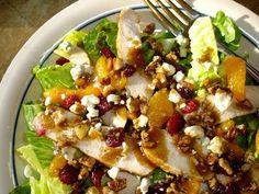 10 Outstanding Salads - TGIF - This Grandma is Fun