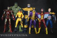 #Hasbro #MarvelLegends #Avengers #InfiniteSeries #Thanos Review http://www.toyhypeusa.com/2015/05/21/hasbro-marvel-legends-avengers-infinite-series-thanos-review/ #Marvel