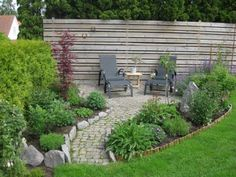 What You Can Do To Improve Your Landscaping using Garden Arbor Everyone that owns a home wants to take pride in it. Back Gardens, Small Gardens, Outdoor Gardens, Scandinavian Garden, Building Raised Garden Beds, Backyard Ideas For Small Yards, Cottage Garden Design, Garden Planning, Garden Paths