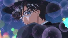 Sailor Moon Crystal - Tuxedo Mask