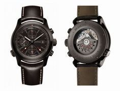 Bremont - Kingsman collection (special edition)  #luxury #watches #Bremont #review