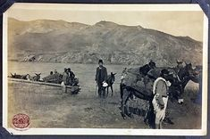 Haritalar | Mamuret-ül-Aziz Vilayeti | Harput Ovası | Yerel Özellikler | Mutfak :: Houshamadyan - a project to reconstruct Ottoman Armenian town and village life