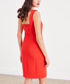 The Portobello Dress