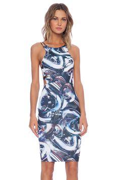 Bec&Bridge Harley Eyelet dress
