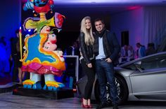 Luxury Lifestyle Showcase at Jade Ocean