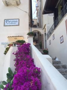 ITALY (Sperlonga) - Florenza Residence   Living in a unique Italian seashore town, among Italians. Every guest gets his own apartment allocated somewhere in the town centre, all of them with the most fantastic views over this part of the Mediterranean. Lovely local characters help make your stay an unforgettable one.