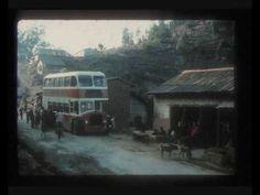 Top Deck 1978 Overland, London to Kathmandu
