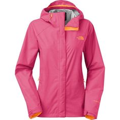 The North Face Women's Venture Rain Jacket, Size: XS, Dramatic Plum Heather