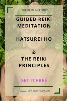 A blog and community for Reiki professionals who would like to see Reiki more widely recognised