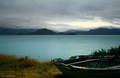 Quiet on Lago General Carrera Chile. Photo #22 by Ricardo Alfaro