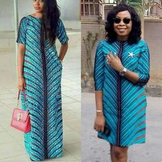 Pregnancy Dresses: ~DKK ~ Latest African fashion, Ankara, kitenge, African women dresses, African p… African Fashion Ankara, African Fashion Designers, Ghanaian Fashion, African Print Fashion, Africa Fashion, African Dresses For Women, African Print Dresses, African Attire, African Wear